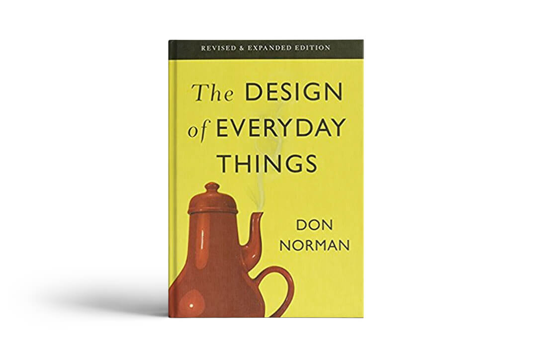 The Design of Everyday Thing